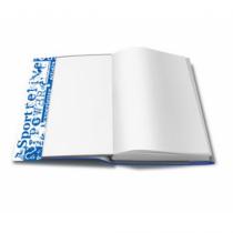 HERMA 28270 Magazin- & Buch-Cover Blau