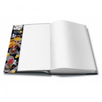 HERMA 24260 Magazin- & Buch-Cover Schwarz