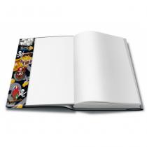 HERMA 24265 Magazin- & Buch-Cover Schwarz