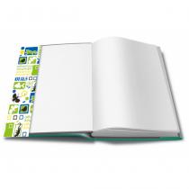 HERMA 27270 Magazin- & Buch-Cover Grün