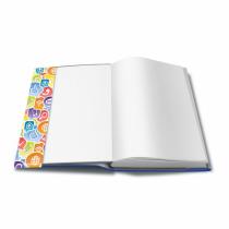 HERMA 26260 Magazin- & Buch-Cover Mehrfarben 1 Stück(e)