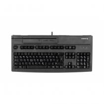 CHERRY MultiBoard MX V2 G80-8000 Tastatur USB QWERTZ Deutsch Schwarz