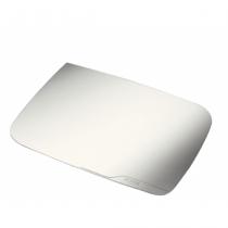 Leitz 53110002 Schreibtischunterlage Transparent Polyvinylchlorid