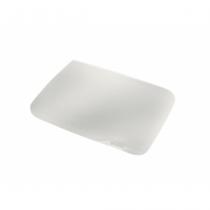 Leitz 53070003 Schreibtischunterlage Transparent Polyvinylchlorid