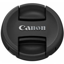 Canon 0576C001 Objektivdeckel Schwarz Digitalkamera 4,9 cm
