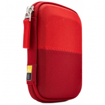 Case Logic HDC-11 Burgundy Schutzhülle Polyester Rot