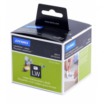 DYMO LW - Mehrzwecketiketten - 54 x 70 mm - S0722440