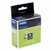 DYMO LW - Mehrzwecketiketten - 19 x 51 mm - S0722550