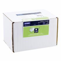 DYMO LW - Standardadressetiketten Permanent Papier - 28 x 89 mm - S0722360