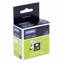DYMO LW - Mehrzwecketiketten - 13 x 25 mm - S0722530