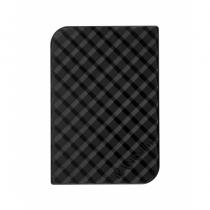 Verbatim Portables Festplattenlaufwerk Store 'n' Go USB 3.0, 2 TB, Schwarz
