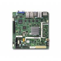 Supermicro X11SBA-LN4F BGA 1170 mini ITX