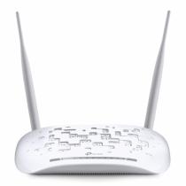 TP-LINK TD-W9970 WLAN-Router Schnelles Ethernet Einzelband (2,4GHz) Weiß