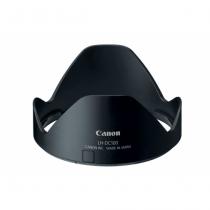 Canon 0569C001 Streulichtblende Schwarz