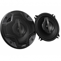 JVC CS-HX539 Autolautsprecher 3-Wege 320 W Rund