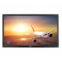 LG 32SL5B 81,3 cm (32 Zoll) LED Full HD Digital Beschilderung Flachbildschirm Schwarz