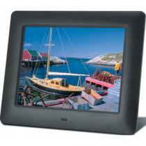 Braun DigiFrame 7060 Digitaler Bilderrahmen 17,8 cm (7 Zoll) Schwarz