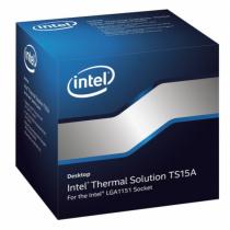 Intel BXTS15A Computer Kühlkomponente Prozessor Kühler 9,4 cm