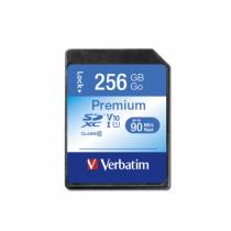 Verbatim Premium Speicherkarte 256 GB SDXC Klasse 10 UHS-I