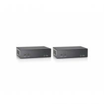 LevelOne HVE-9200 Audio-/Video-Leistungsverstärker AV-Sender & -Empfänger