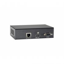 LevelOne HVE-9211PR Audio-/Video-Leistungsverstärker AV-Receiver Schwarz
