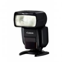 Canon Speedlite 430EX III-RT Kompaktes Blitzlicht Schwarz