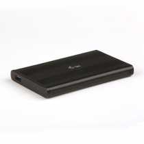 i-tec Advance USB 3.0 MySafe AluBasic