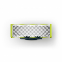 Philips Norelco OneBlade Ersatzklinge zum Trimmen, Stylen und Rasieren