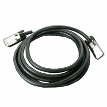 DELL 470-ABHB Netzwerkkabel 0,5 m Schwarz