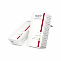AVM FRITZ!Powerline 1240E WLAN 1200 Mbit/s Eingebauter Ethernet-Anschluss Weiß 1 Stück(e)