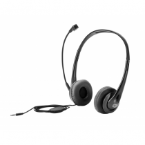 HP Stereo-Headset (3,5 mm)