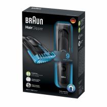 Braun HC5010 Schwarz