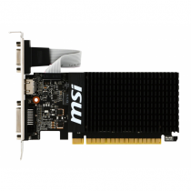 MSI V809-1899R Grafikkarte NVIDIA GeForce GT 710 1 GB GDDR3