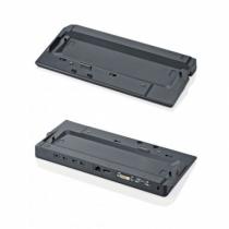 Fujitsu S26391-F1557-L110 Notebook-Dockingstation & Portreplikator Andocken Schwarz