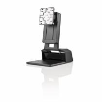 Fujitsu S26361-F2601-L700 Flachbildschirm-Tischhalterung 61 cm (24 Zoll) Schwarz