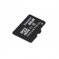 Kingston Technology Industrial Temperature microSD UHS-I 8GB Speicherkarte Klasse 10