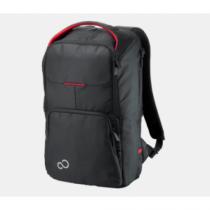 Fujitsu S26391-F1194-L135 Notebooktasche 43,2 cm (17 Zoll) Rucksackhülle Schwarz