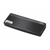 Fujitsu PR8.1 Verkabelt USB 3.2 Gen 1 (3.1 Gen 1) Type-B Schwarz