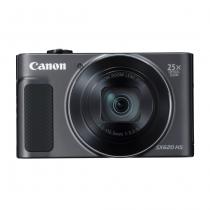 Canon PowerShot SX620 HS Kompaktkamera 20,2 MP CMOS 5184 x 3888 Pixel 1/2.3 Zoll Schwarz