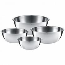 WMF Küchenschüssel-Set 4-teilig Gourmet