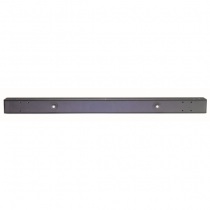 APC Basic Rack PDU AP9572 Stromverteilereinheit (PDU) 0U Schwarz 15 AC-Ausgänge