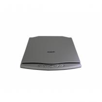 Plustek OpticSlim 550 Plus 1200 x 1200 DPI Flachbettscanner Silber A5