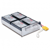 APC RBC22 USV-Batterie Plombierte Bleisäure (VRLA)