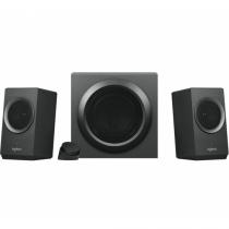 Logitech Z337 Lautsprecherset 2.1 Kanäle 40 W Schwarz
