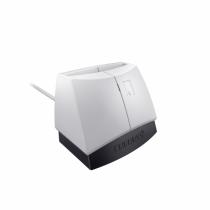 CHERRY SmartTerminal ST-1144 Smart-Card-Lesegerät Schwarz, Grau USB 2.0