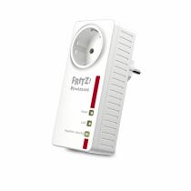AVM FRITZ!Powerline 1220E 1200 Mbit/s Eingebauter Ethernet-Anschluss Weiß 1 Stück(e)