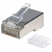 Intellinet 790543 Drahtverbinder RJ45 Edelstahl