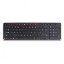 Contour Design Balance Tastatur Bluetooth QWERTZ Deutsch Schwarz