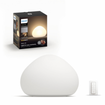 Philips Hue White ambience Tischleuchte Wellner