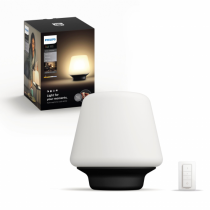 Philips Hue White ambience Tischleuchte Wellness